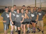 Co-Ed League   Kegs & Legs Win Regular Season