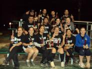 2011 Winter Co-Ed 1st Place - Texas Swag