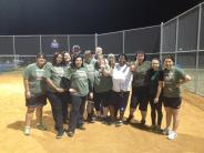 Major's Angels - Women's Recreation Champions
