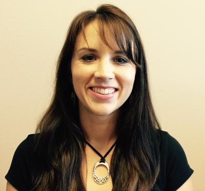 Kyle City Secretary Jennifer Vetrano