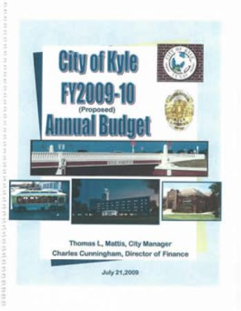 City of Kyle Texas Official Website