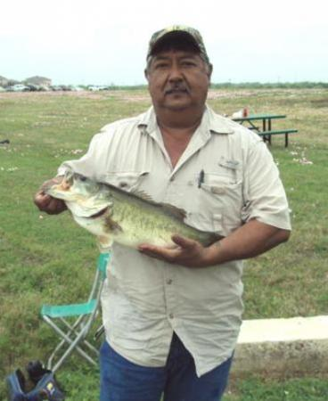 Lake Kyle Fish Records & Tournament Results