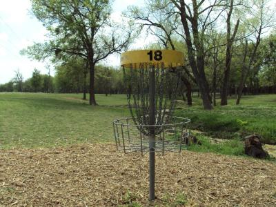 Disc Golf Events
